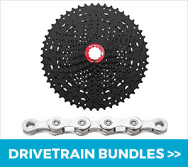 Drivetrain Bundles - Bicycles Online